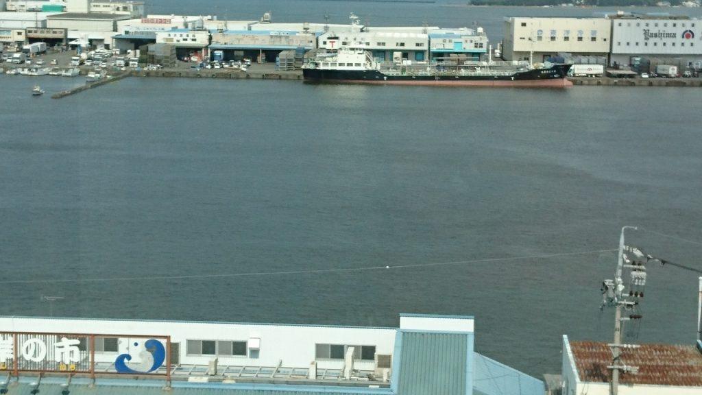 清水の港の近くでの占い出張鑑定